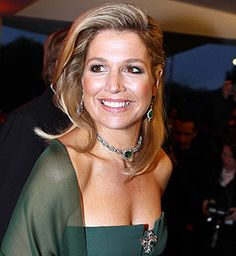 Queen Maxima of The Netherlands profile: news, photos, style, videos and more – HELLO! Online