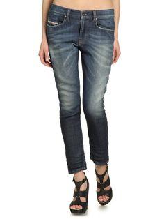 DIESEL - Jeans - STAPPHY-N.E. 0800E