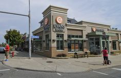 NY accuses Evans Bank of Redlining