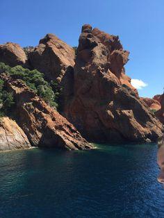 Photos de Mer à Réserve naturelle de Scandola - Piana - 8926699