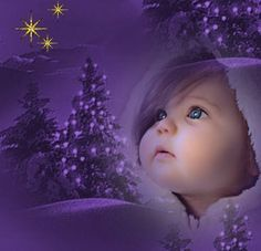 Magic of Christmas True Meaning Of Christmas, Twelve Days Of Christmas, Christmas Wishes, Christmas Holidays, Merry Christmas, Christmas Clipart, Purple Christmas, Christmas Colors, Lilac Color