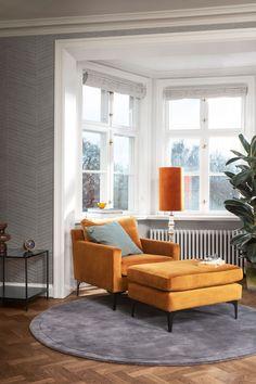 63 Best Lænestole, der giver din indretning WOW effekt