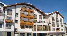http://www.binggl.com/hotel-mauterndorf-obertauern.de.htm  Das im Jahr 2004 neu erbaute 4-Sterne Hotel Garni Binggl in Mauterndorf bei Obertauern ist der ideale Urlaubsort für Ihre Ferien im Salzburger Lungau.
