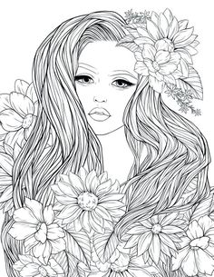 Omeletozeu Coloring Coloring Pages Adult Coloring Adult