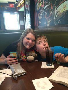 Mom's day lunch! #loveourmom (at @BarLouie Hurst in Hurst, TX) https://www.swarmapp.com/c/jElIxfH77i1