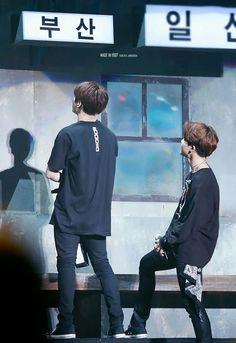 Busan boys 😍