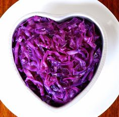 Red cabbage in 3 minutes in an Instant Pot Pressure Cooker. Follow Foods For Long Life on Facebook and Pinterest . I'm Back In case...