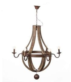 Shop for Hans Andersen Home Hvitsen Wood and Steel Chandelier. Get free delivery On EVERYTHING* Overstock - Your Online Ceiling Lighting Store! Get in rewards with Club O! Rustic Chandelier, Contemporary Chandelier, Chandelier Lighting, Empire Chandelier, Chandeliers, Mini Chandelier, Pendant Lights, Home Design, Küchen Design