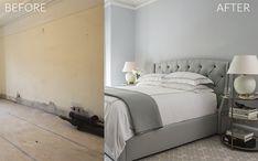 Brooklyn Bedroom Before