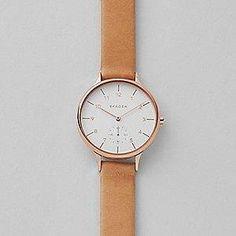 [スカーゲン]SKAGEN 腕時計 ANITA SKW2433 レディース 【正規輸入品】