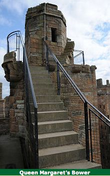 Information about and images of Linlithgow Palace in West Lothian on Undiscovered Scotland. Scottish Music, Scottish Castles, Orkney Islands, Mary Queen Of Scots, Scotland Castles, Castle House, Scotland Travel, British History, Abandoned Places