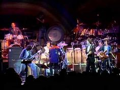 Eric Clapton, Steve Winwood, Jimmy Page, Jeff Beck - Tulsa Time