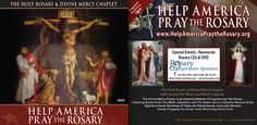 Order DVD at http://divinemercyrosary.com