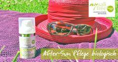 After Sun für allergische Haut