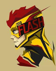 Kid Falsh poster
