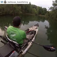 Where will your next big catch come from? Let #aquabound take you there. Thanks for sharing @reeltexas_bassfishing!
