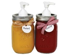 Crafts Direct Blog: Project Ideas: Mason Jars