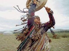 Шаманы, духи и божества народов севера