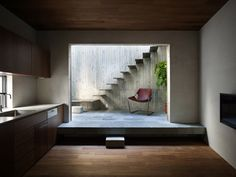 House in Hiro by Suppose Design Office    http://cubeme.com/blog/2010/12/16/house-in-hiro-by-suppose-design-office/