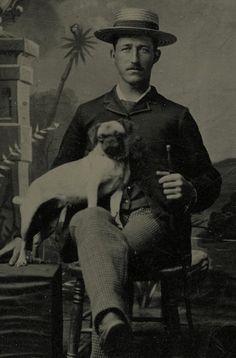 Vintage Doggy: More Vintage Pug Photos! Pug Photos, Photos With Dog, Pug Pictures, Old Pug, Pug Mug, Me And My Dog, Cute Pugs, Funny Pugs, Dog Years
