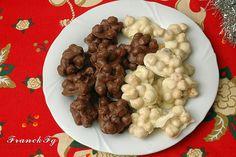 Mandorle atterrate Dolci tipici natalizi    #TuscanyAgriturismoGiratola