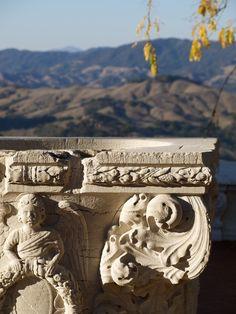 San Simeon, California, Photo by Marek Kryda