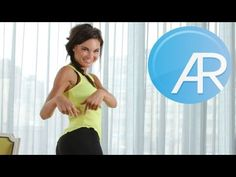 BOOTY BLASTER! An AR FIT 5 Day Summer Shape Up BUTT Workout!! - YouTube