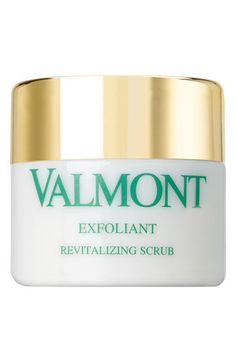 Valmont Face Exfoliating Cream available at #Nordstrom