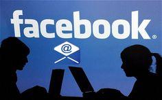 Email Facebook Dihentikan