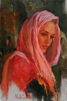 michael and inessa garmash paintungs | Garmash Painting