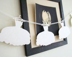 wedding dress topper - Google Search