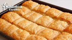 Milföylü Yufkalı Börek Tarifi nasıl yapılır? Milföylü Yufkalı Börek Tarifi'nin malzemeleri, resimli anlatımı ve yapılışı için tıklayın. Yazar: Sümeyra Temel