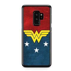 Wonder Woman Super Woman Bat Woman Samsung Galaxy S9 Case | Casefruits
