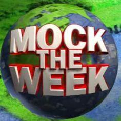 MOCKTHEWEEKCATCHUP's channel