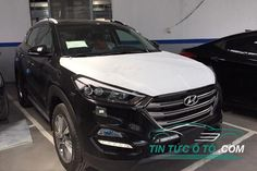 Nice Hyundai 2017: Hyundai Tucson 2017 vẫn giữ nguyên kích thước... Xe ô tô Check more at http://carboard.pro/Cars-Gallery/2017/hyundai-2017-hyundai-tucson-2017-van-giu-nguyen-kich-thuoc-xe-o-to/