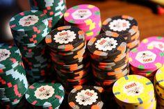 Poker Slots Machines UK
