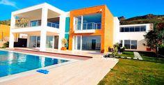 Turgutreis Bodrum Satılık Evler