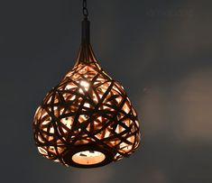 Crank up the mood lighting and get a little ~knotty.~ | 21 Perfect Things For People Who Live In The City But Prefer Forests