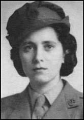 "Andrée Borrel: Given the code name ""Denise"", Borrel and Lise de Baissac, became the first women agents to be parachuted into France on 24th September 1942. She was executed ( injected with phenol) and her body burnt at N .........concentration camp along with three women SOE agents."
