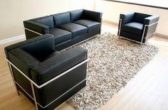 Le Corbusier sofa