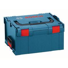 Maleta para Ferramentas L-Boxx 238 Tools 18V Professional BOSCH é na Palácio das Ferramentas