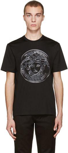 Longline, T-Shirt Homme, Noir (Black 1), X-SmallNew Look