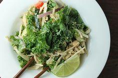 50 Delicious Kale Recipes