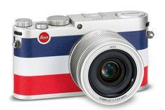 """라이카 X """"에디션 몽클레어"""" // Leica X Edition Moncler // X-Cameras // Photography - Leica Camera AG"""
