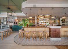 Papi Chulo Restaurant, Manly - Vogue Living