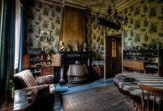Villa Walfahrt by Frank Quax on 500px