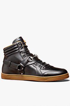 Gucci - Men's Shoes http://pinterest.com/treypeezy http://twitter.com/TreyPeezy http://instagram.com/OceanviewBLVD http://OceanviewBLVD.com