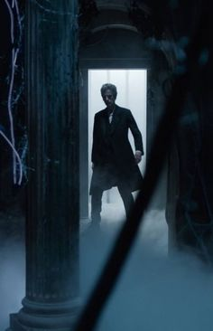 "flydye88: "" Can we take a moment and admire how sexy the Doctor is when he is dressed in is ""Doctor coat"" So Handsome!!  So Sexy.. Good Morning and Kissy Kiss My Dear Followers  "" Re-blogging because..."