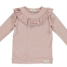 Tessie jersey - adobe rose