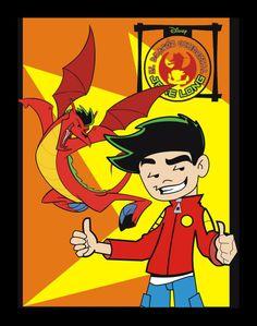 "http://seekcartoon.com/watch/12877-american-dragon-jake-long-1x20-ring-around-the-dragon.html#.UsevfLl3vIU <---Ep link to ""Ring Around the Dragon"""